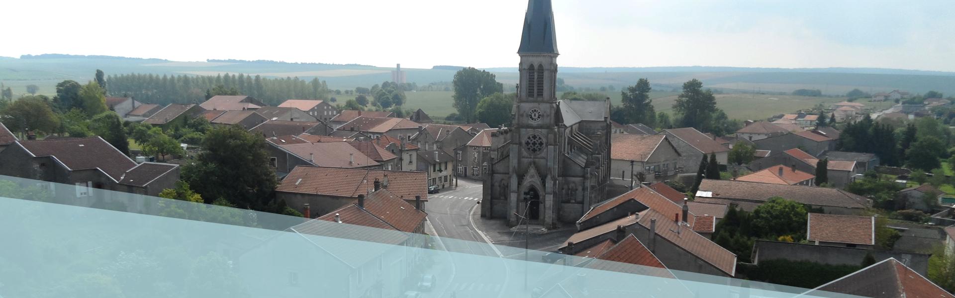 Lacroix-sur-Meuse